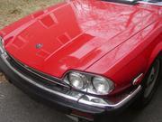 1985 Jaguar Xj Jaguar XJS HE